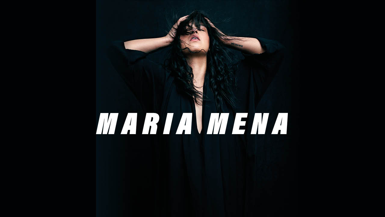 Maria Mena - They Never Leave There Wives Tour 2021