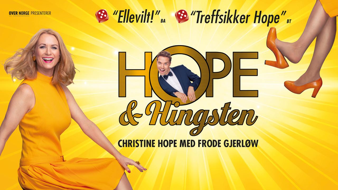 Hope & Hingsten