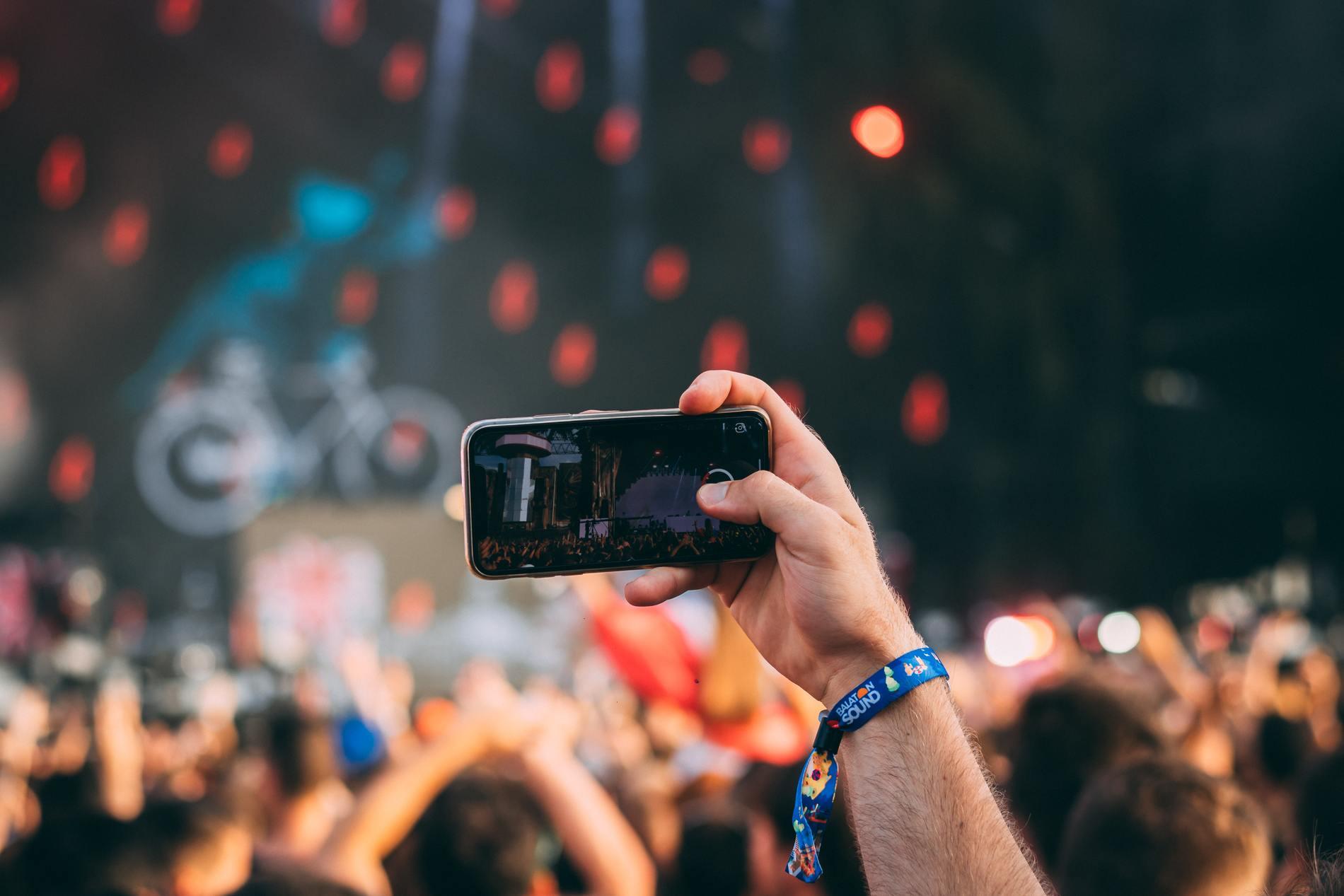 Hvordan lykkes med video på sosiale medier!