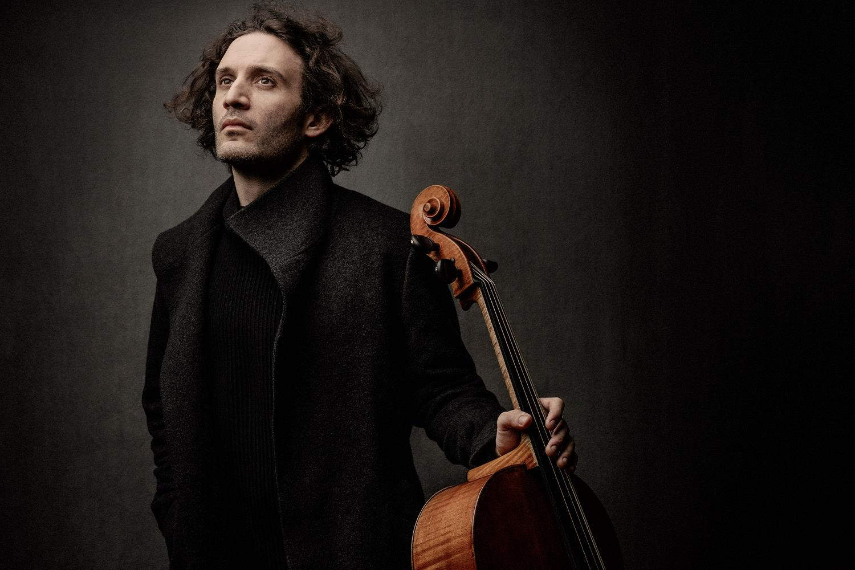 SSO: Sibelius´ Andre og Salonens Cellokonsert med Alstedt