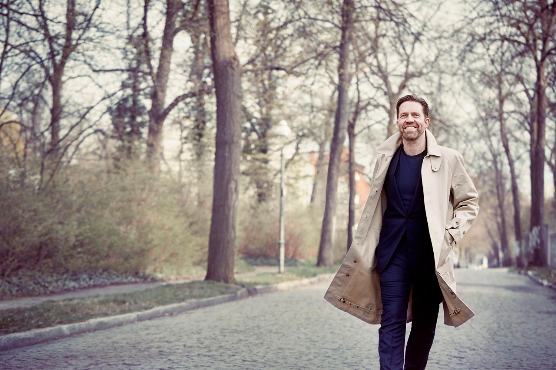 SSO: Schumanns Klaverkonsert med Leif Ove Andsnes
