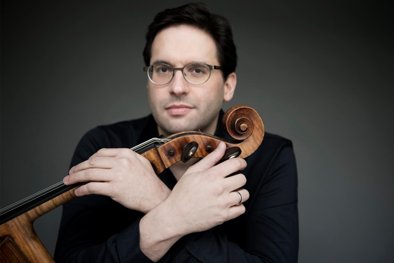 SSO: Symfoniske Dikt og Cellokonsert med Poltèra