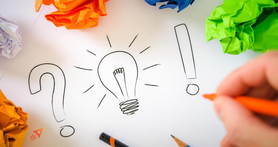 WEBINAR:  Design og utvikling av din ide!