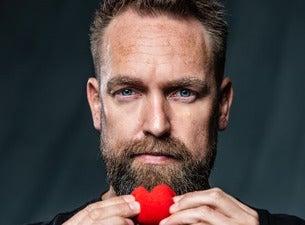 Ørjan Burøe: Store gutter gråter ikke
