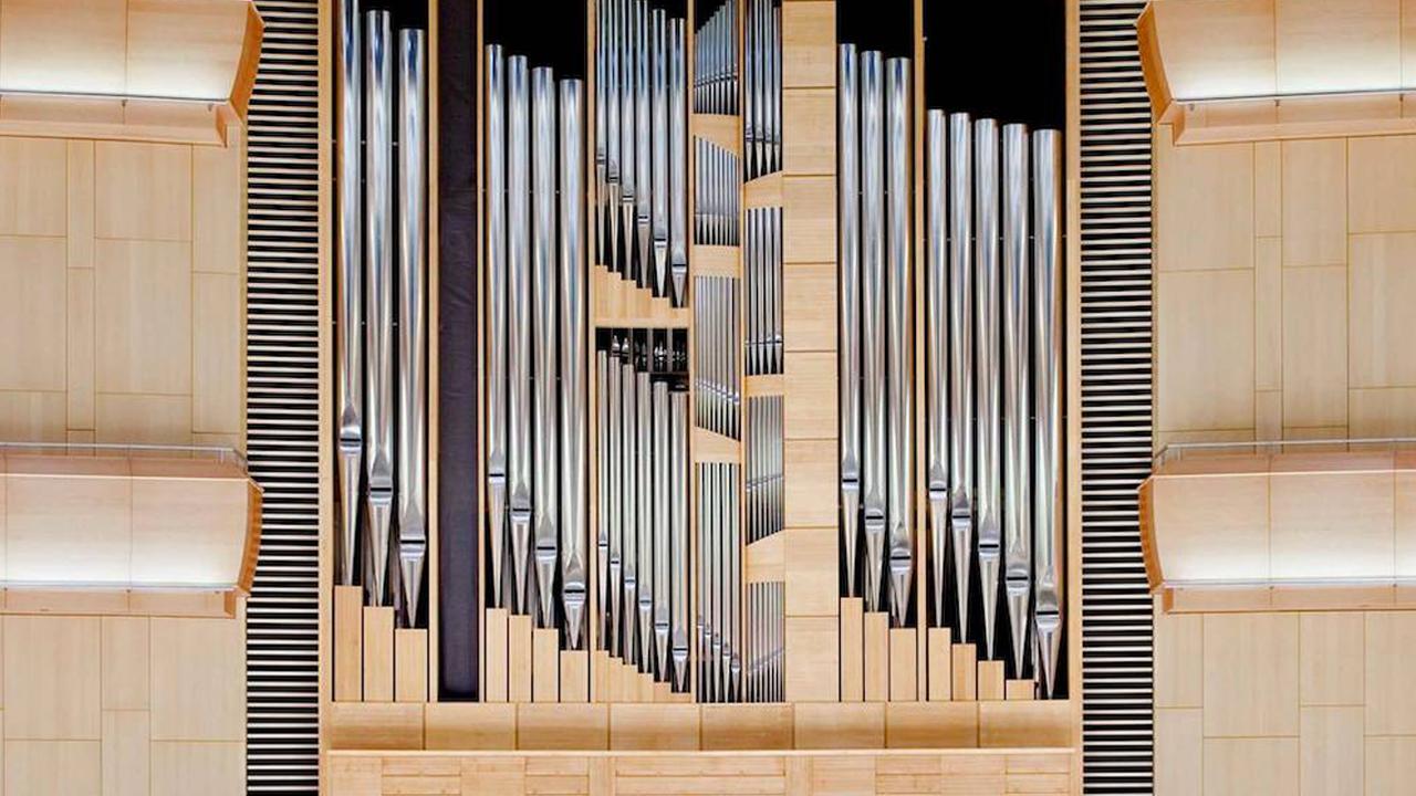 Nordisk Orgelkonkurranse - Finalekonsert