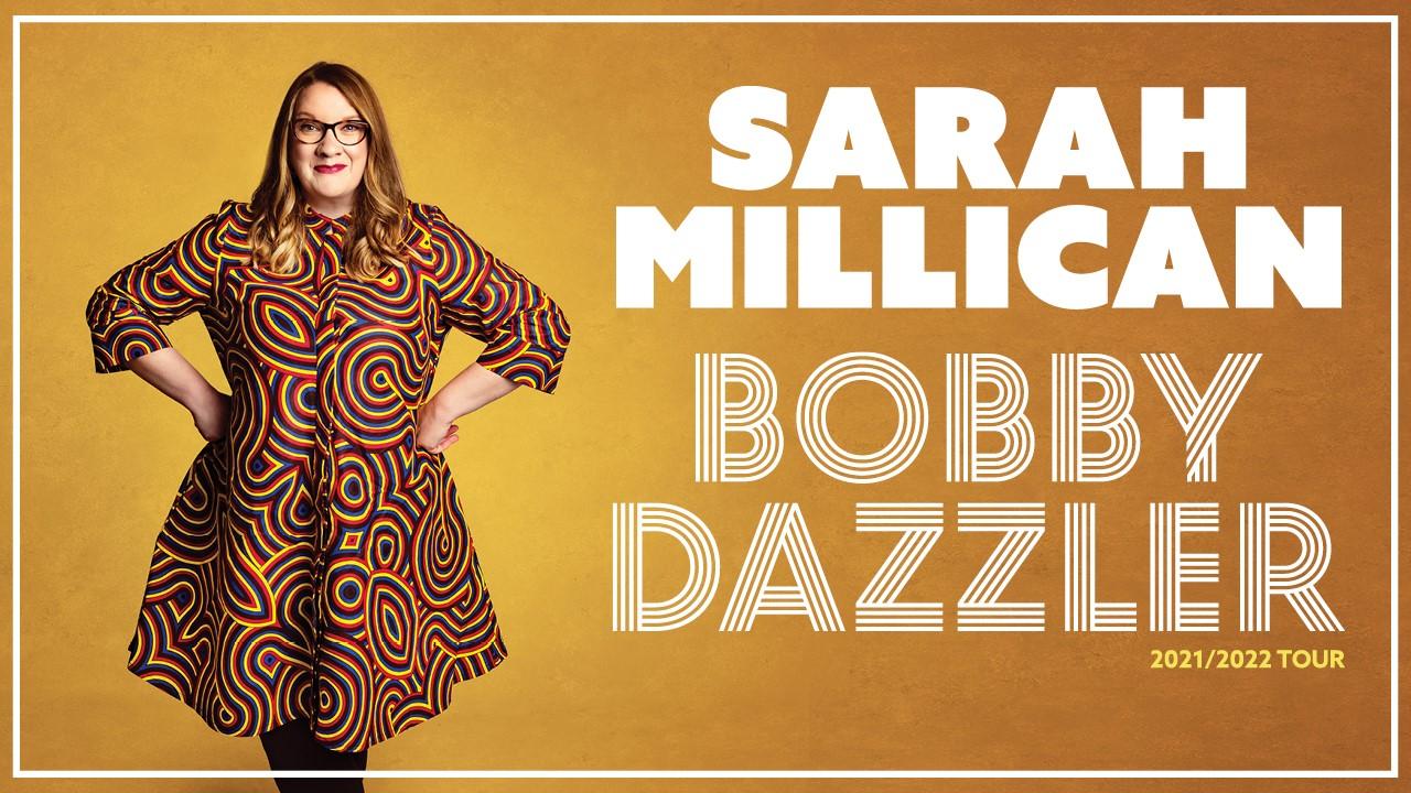Sara h Millican: Bobby Dazzler