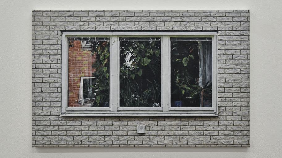 Utstilling Bruksrommet: Elin Brissman