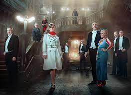 Våken Drøm - Vamp i teatret  2022 - Nypremiere