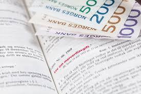Økonomiforståelse: grunnleggende om mva, skatt, AS/ENK