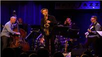 Marius Neset med Bergen Big Band