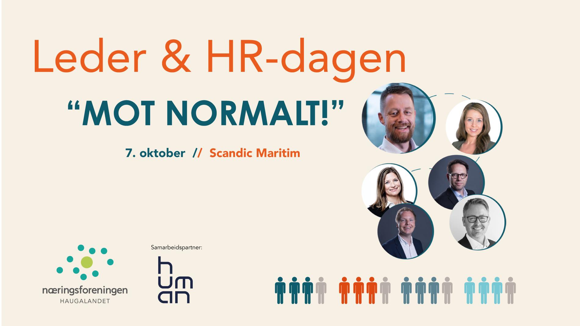 Leder & HR-dagen