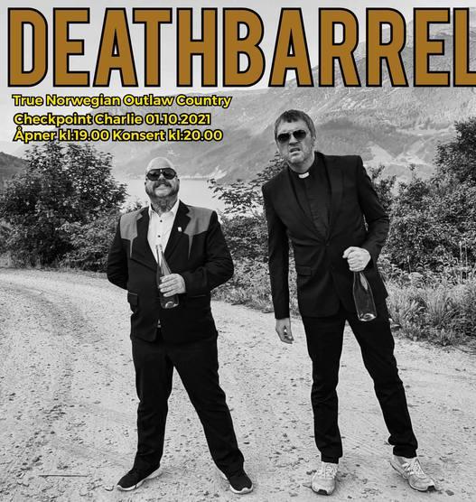 Deathbarrel