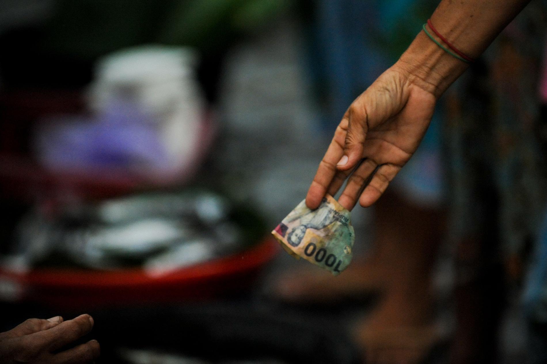Global morgen: Global fattigdom, skatt og pandemien