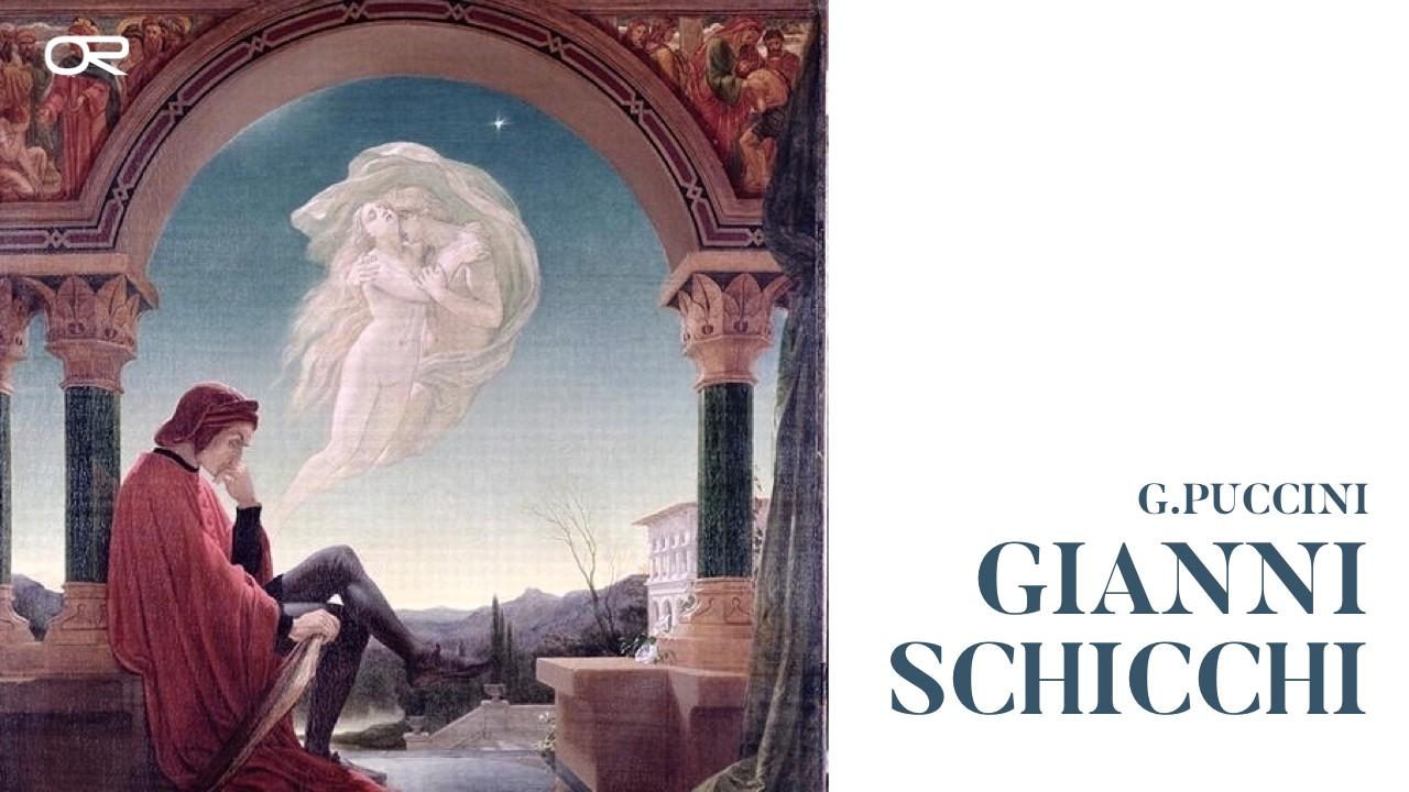 Gianni Schicchi - Opera Rogaland