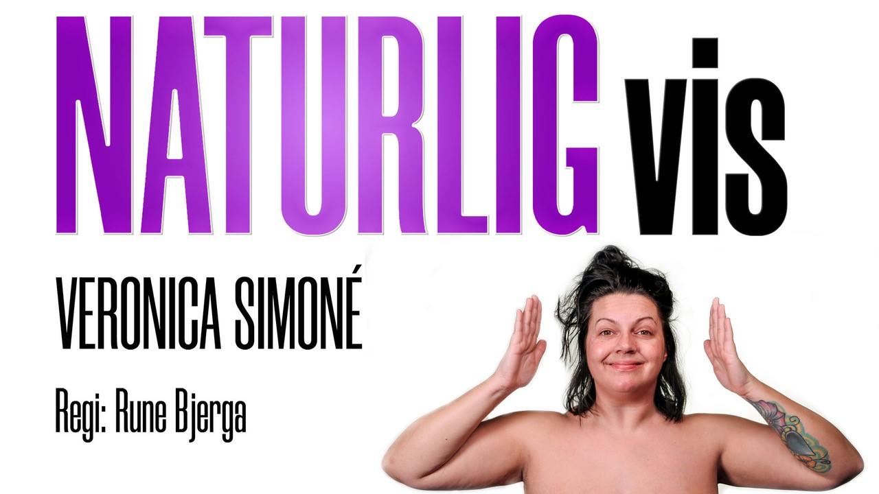 NATURLIGvis - Veronica Simoné