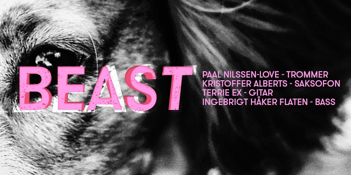 Ny musikk: Beast
