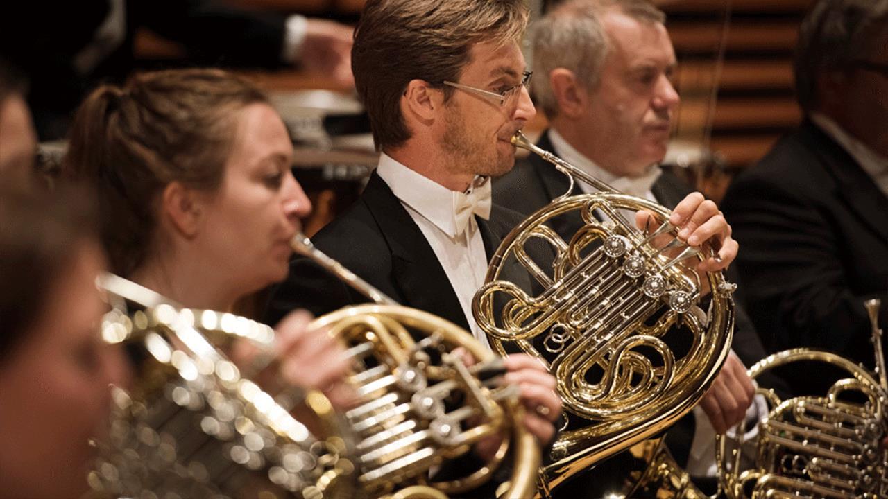 SSO: Nyttårskonsertene