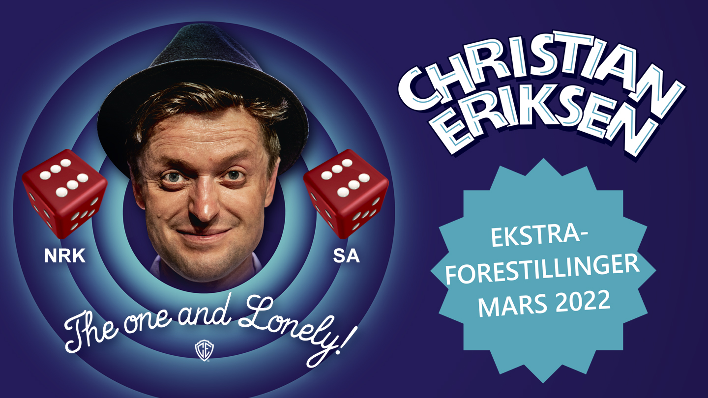 Christian Eriksen: The one and Lonely