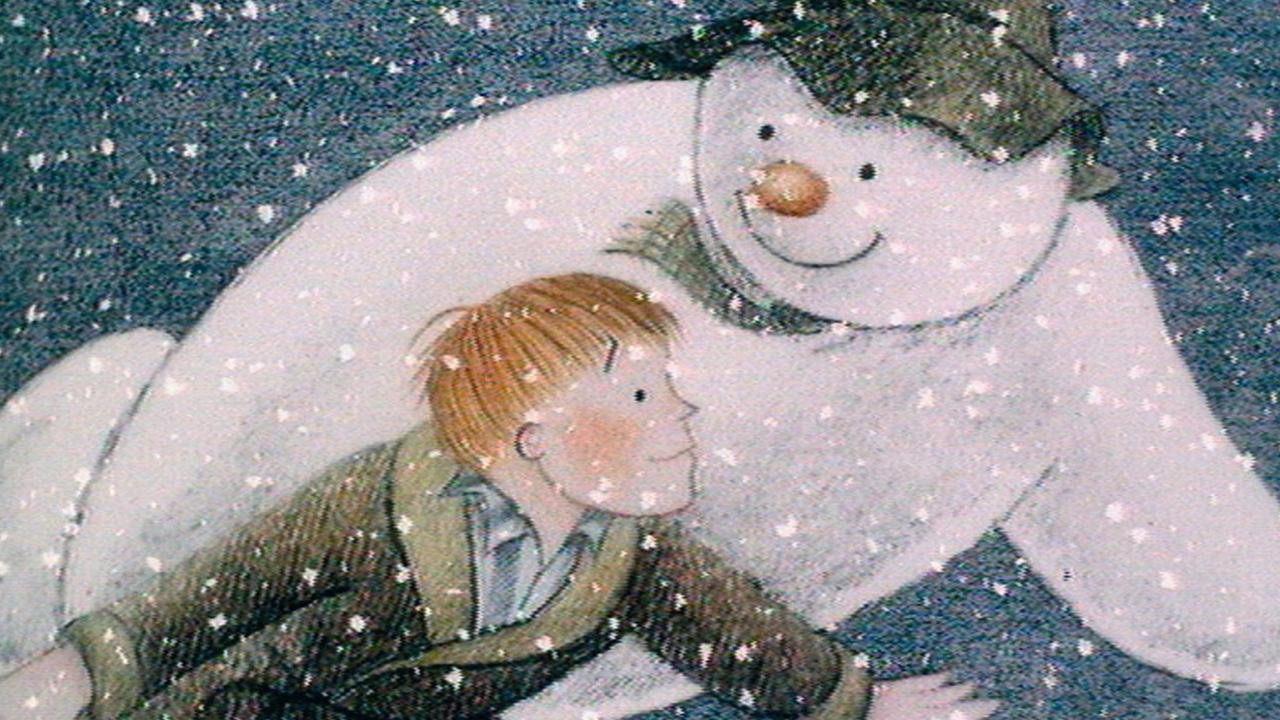 Snømannen