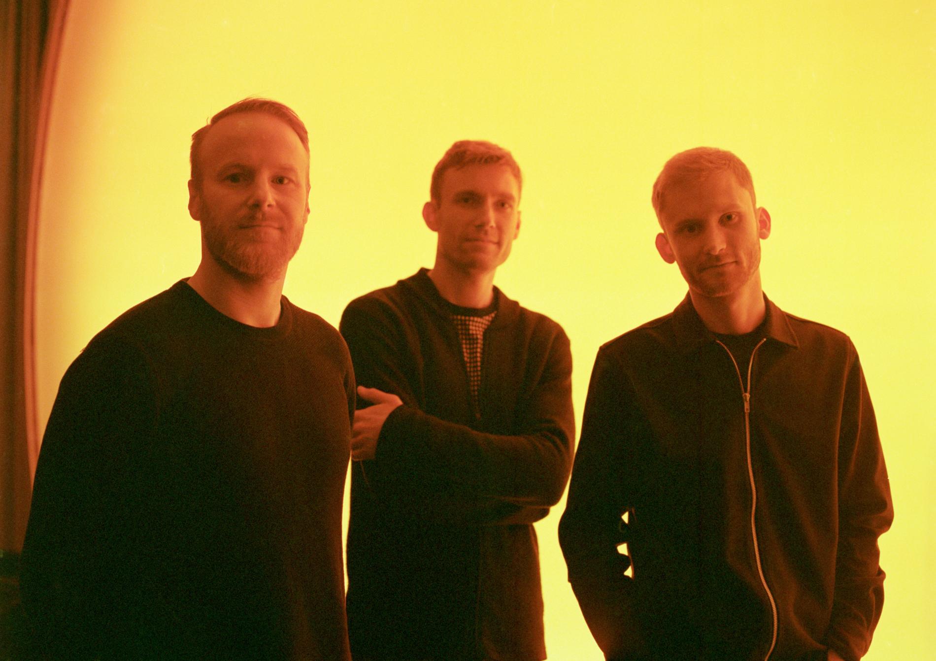 Erlend Apneseth Trio