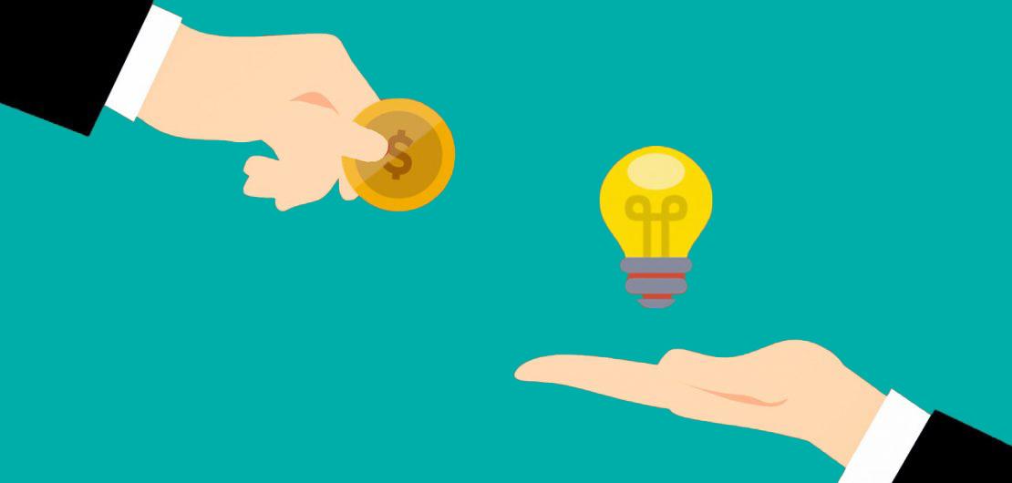 Innovasjon i bærekraft: Her er det penger å hente!