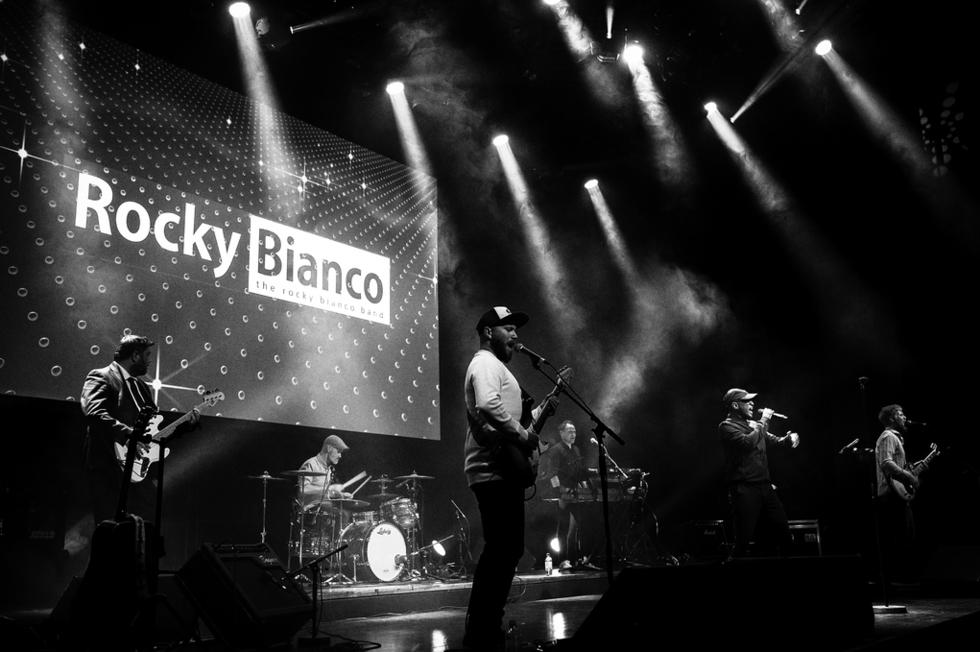 Rocky Bianco Band
