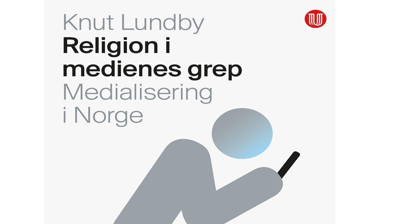 Dialogkveld - Religion i medienes grep