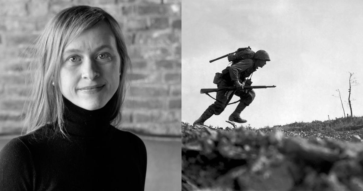 Bokprat: Blod skitt og medynk - Lyrikk fra første verdenskrig