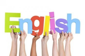 Engelsk språkkafé