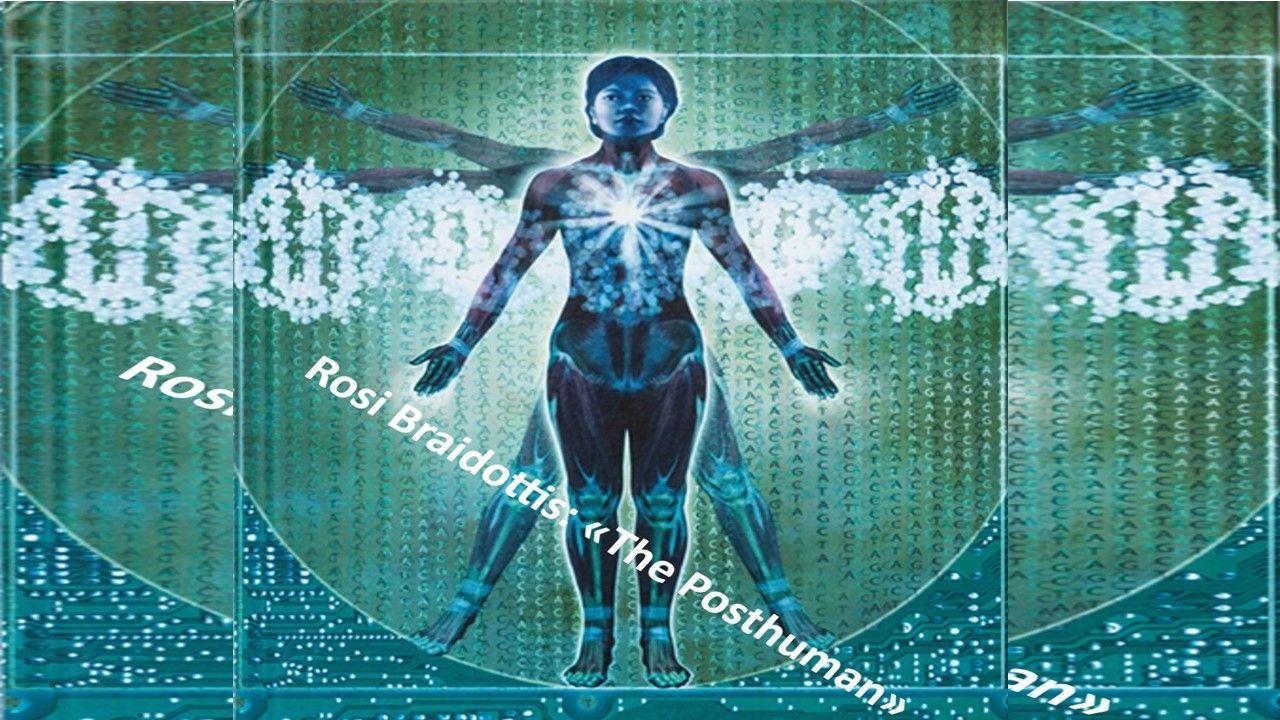 Dialogkveld - Transhumanisme