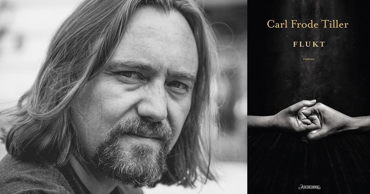 Litteraturkveld - Carl Frode Tiller