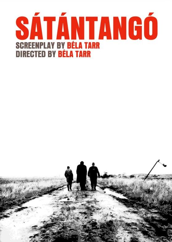 Sølvberget cinematek - Sátántangó