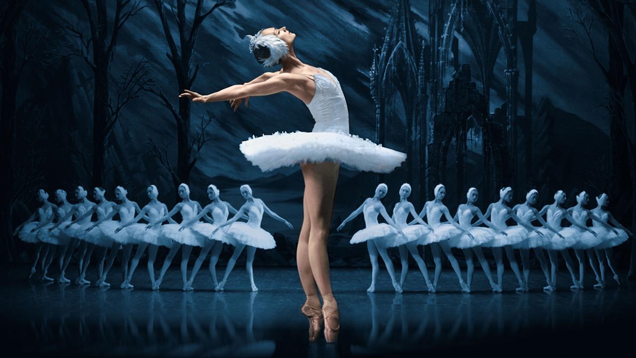 Svanesjøen med Irina Kolesnikova og St Petersburg Ballet Theatre